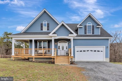 365 Prado Way, Berkeley Springs, WV 25411 - #: WVMO116660