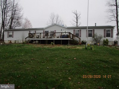 190 Dusty Lane, Hedgesville, WV 25427 - #: WVMO116688