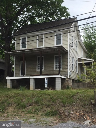 161 Martinsburg Road, Berkeley Springs, WV 25411 - #: WVMO116750