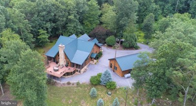 11600 Valley Road, Berkeley Springs, WV 25411 - #: WVMO116764