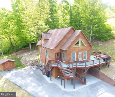382 South Ridge, Berkeley Springs, WV 25411 - #: WVMO116848