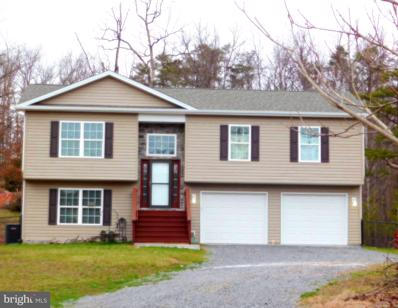 41 Ashton Circle, Berkeley Springs, WV 25411 - #: WVMO116912