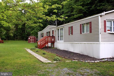 718 Sand Mine Road, Berkeley Springs, WV 25411 - #: WVMO116922