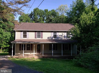 1063 Apple Orchard Circle, Berkeley Springs, WV 25411 - #: WVMO116924