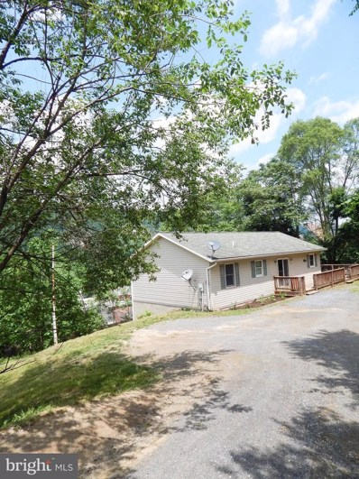 39 Connecticut Court, Berkeley Springs, WV 25411 - #: WVMO116928