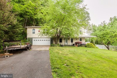 4292 River Road, Berkeley Springs, WV 25411 - #: WVMO116944
