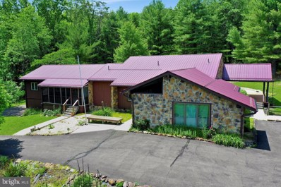 51 Jazmyns Trail, Berkeley Springs, WV 25411 - #: WVMO116948