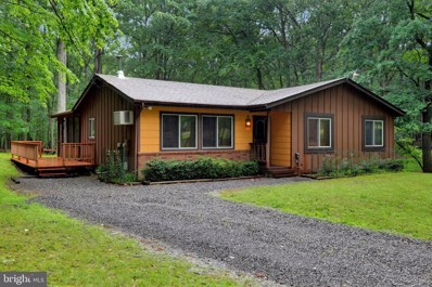 1345 Sideling Mountain Trail, Great Cacapon, WV 25422 - #: WVMO116970