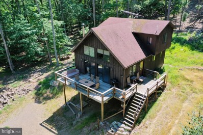 220 Leisure Lane, Berkeley Springs, WV 25411 - #: WVMO117066