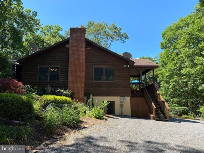 84 Lonesome Lane, Great Cacapon, WV 25422 - #: WVMO117090