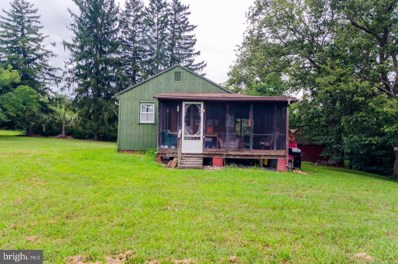 8300 Baird Lane, Berkeley Springs, WV 25411 - #: WVMO117178