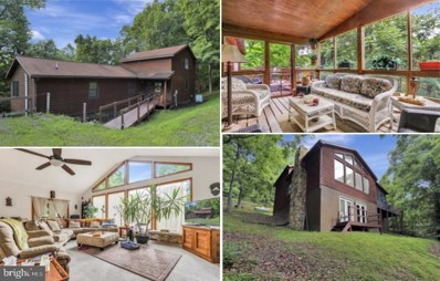 28 Bobcat Way, Berkeley Springs, WV 25411 - #: WVMO117182