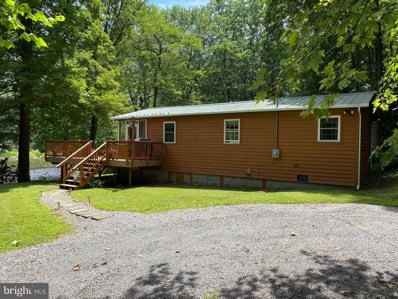 725 Running Waters Way, Great Cacapon, WV 25422 - #: WVMO117190