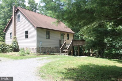 56 Old Mill Manor Place, Berkeley Springs, WV 25411 - #: WVMO117192