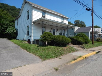 243 N Washington Street, Berkeley Springs, WV 25411 - #: WVMO117230