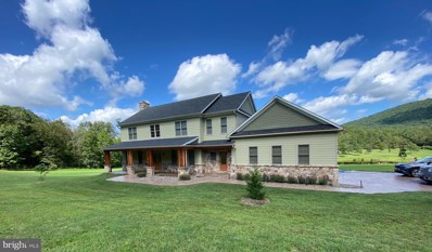 16480 Cacapon Road, Great Cacapon, WV 25422 - #: WVMO117334