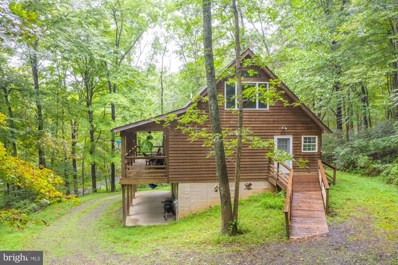 4345 Rockford Road, Great Cacapon, WV 25422 - #: WVMO117342