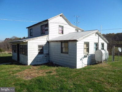 1677 Tabor Road, Berkeley Springs, WV 25411 - #: WVMO117410