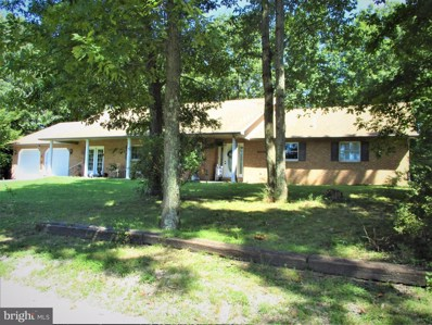 526 Sugar Hollow Road, Berkeley Springs, WV 25411 - #: WVMO117422