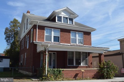 55 Congress Street, Berkeley Springs, WV 25411 - #: WVMO117448