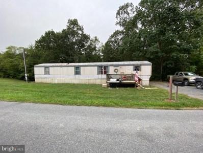 5766 Cherry Run Road, Hedgesville, WV 25427 - #: WVMO117464