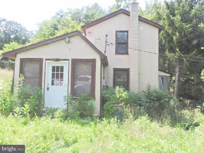 9357 Cacapon Road, Berkeley Springs, WV 25411 - #: WVMO117524
