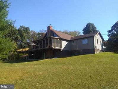229 Farmwood Lane, Berkeley Springs, WV 25411 - #: WVMO117528