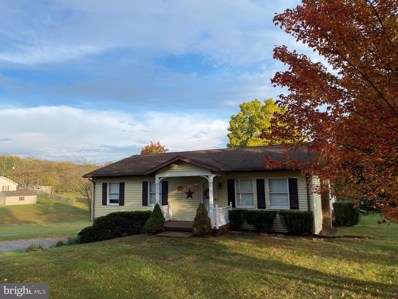 4 Pious Ridge Road, Berkeley Springs, WV 25411 - #: WVMO117640