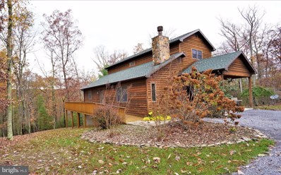 53 Key Pine Lane, Berkeley Springs, WV 25411 - #: WVMO117718