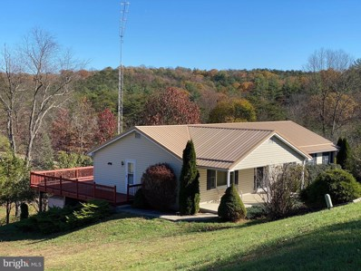 19 Petunia Lane, Berkeley Springs, WV 25411 - #: WVMO117736