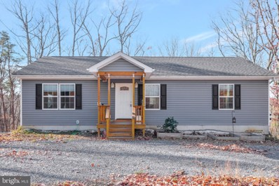 298 Deerwood Lane, Berkeley Springs, WV 25411 - #: WVMO117748