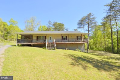 -  Caravan Lane, Berkeley Springs, WV 25411 - #: WVMO117756