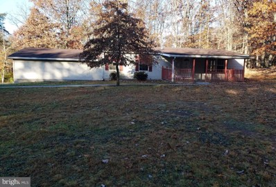 3080 Mauzy Road, Berkeley Springs, WV 25411 - #: WVMO117782
