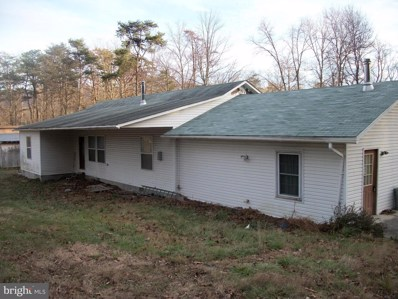 377 Nebo Road, Great Cacapon, WV 25422 - #: WVMO117806