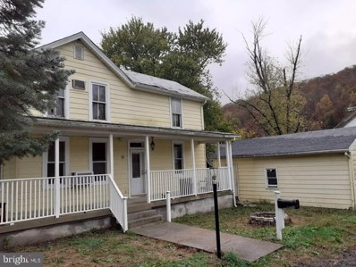 15 Mable Street, Berkeley Springs, WV 25411 - #: WVMO117808
