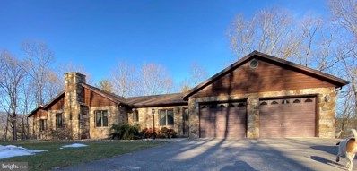 118 Coyote, Berkeley Springs, WV 25411 - #: WVMO117866