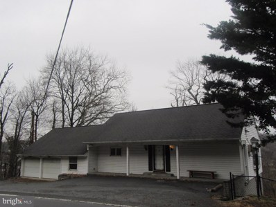 396 Cacapon Road, Berkeley Springs, WV 25411 - #: WVMO117896