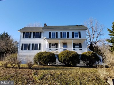 3600 Cherry Run Road, Hedgesville, WV 25427 - #: WVMO117972