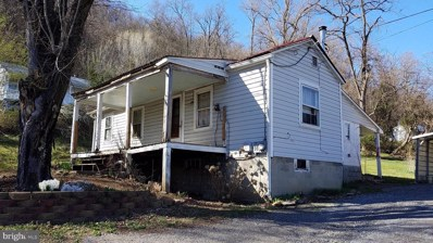 96 George Lane, Berkeley Springs, WV 25411 - #: WVMO118106