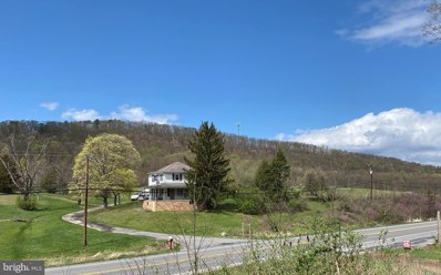 3494 Valley Road, Berkeley Springs, WV 25411 - #: WVMO118290