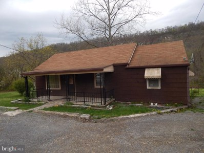 623 Harrison Avenue, Berkeley Springs, WV 25411 - #: WVMO118322