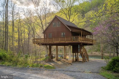 6958 Rockford Road, Great Cacapon, WV 25422 - #: WVMO118326