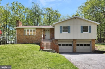 586 Sugar Hollow Road, Berkeley Springs, WV 25411 - #: WVMO118386