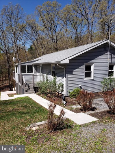 64 Trofton Hollow Ct., Great Cacapon, WV 25422 - #: WVMO118408