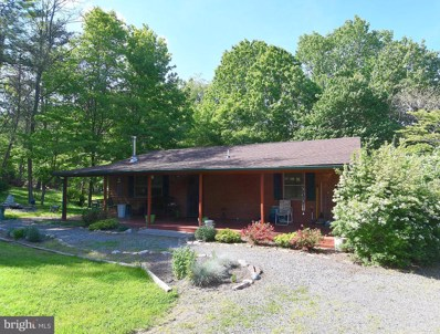 131 Candlewood Lane, Great Cacapon, WV 25422 - #: WVMO118458