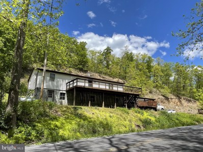 7368 Cacapon Road, Great Cacapon, WV 25422 - #: WVMO118482
