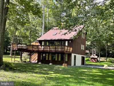 497 Comptons Lane, Great Cacapon, WV 25422 - #: WVMO2000022