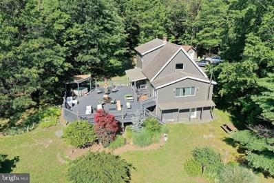 155 Park Place Lane, Berkeley Springs, WV 25411 - #: WVMO2000048