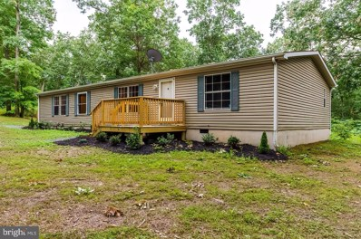 50 Coon Hollow Trail, Hedgesville, WV 25427 - #: WVMO2000122