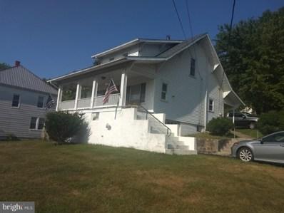 132 Concord Ave, Berkeley Springs, WV 25411 - #: WVMO2000334